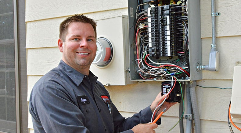 Whole-House Surge Protection in Denver, and surrounding areas