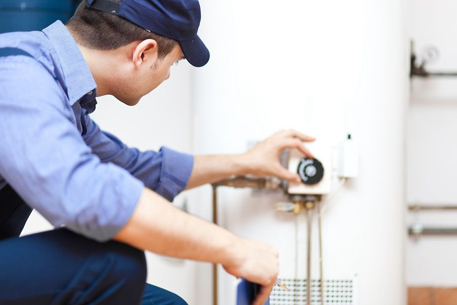 Winterize Your Water Heater - 6 Easy Steps Before the Cold Hits