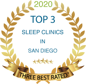 Top 3 Sleep Clinics 2020