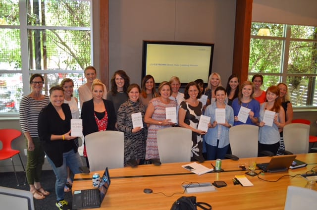 LIVESTRONG Book Club
