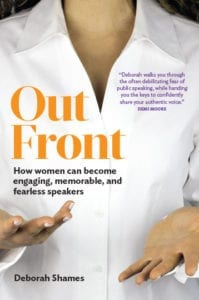 Outfront Book