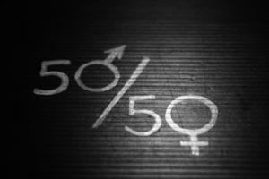 equality for men and women