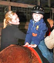 Equine Theraphy