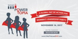 Advancing Women to Leadership Parity