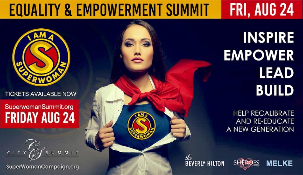 Equality and Empowerment Summit