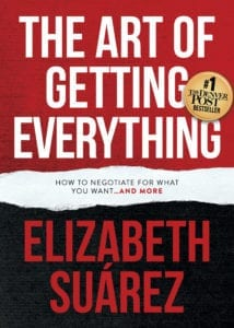 Art of Getting Everything Book