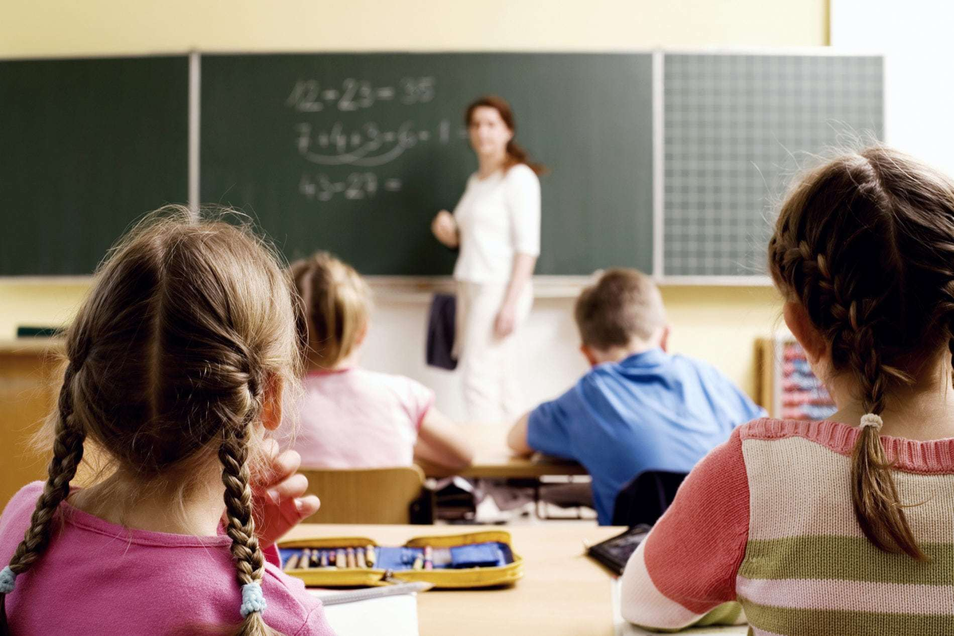 Top 3 Security Risks in Education