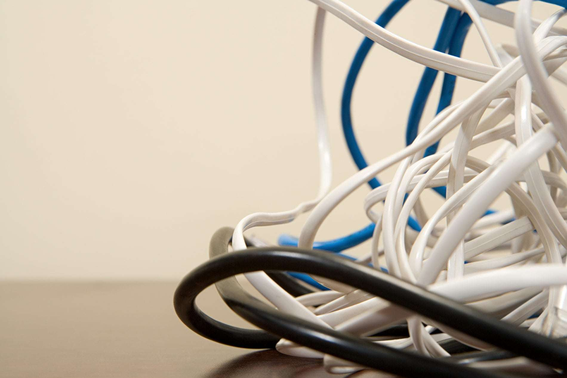 How to Simplify and Untangle your Company Technology