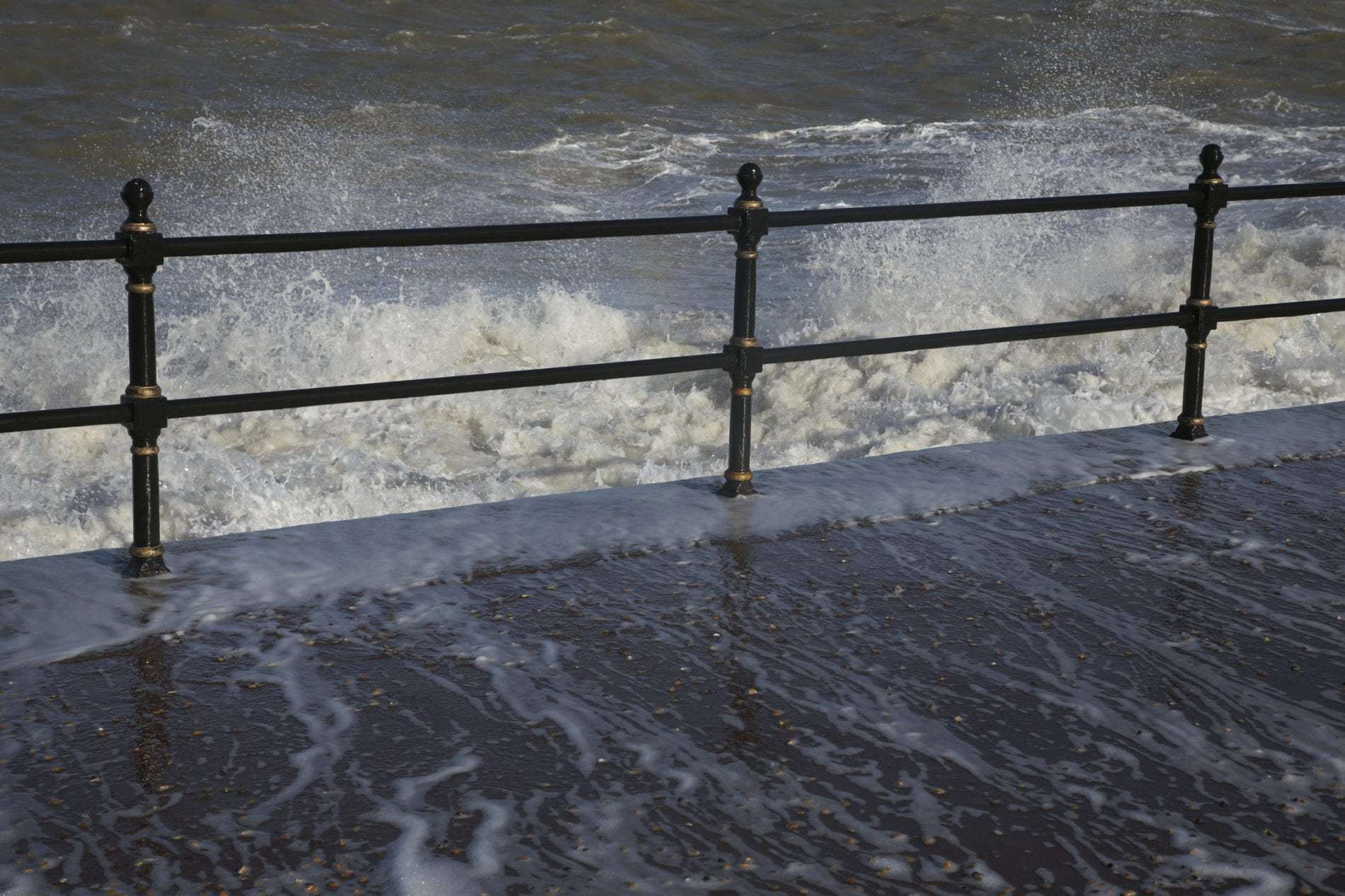 5 Top Concerns Our Clients Have About the JMARK Flooding