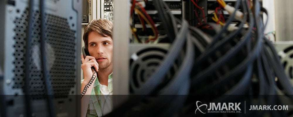 Should You Outsource Your Server Management to an I.T. Services Provider in Tulsa?
