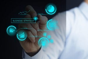 BETTER INSIGHTS AND BUSINESS STRATEGY ALIGNMENT