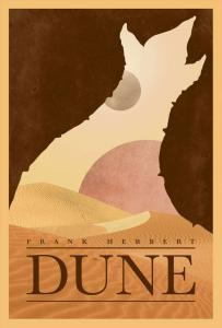 Dune - Read a Book Day Staff Picks