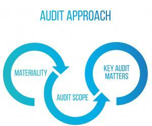 Audit Approach Digital Audit Accounting Technology