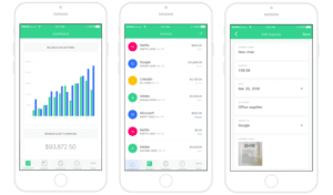 Mobile Accounting