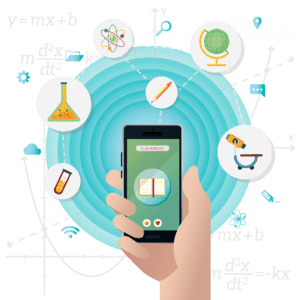 Mobile Device Management Circle