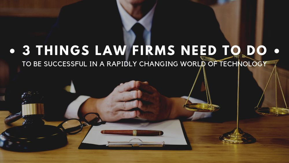 Banner - 3 Things Law Firms Need to Do