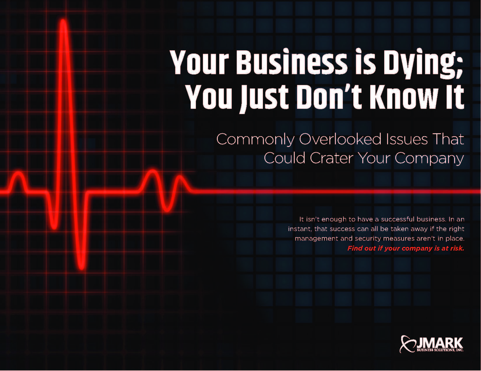 Dying Business Ebook