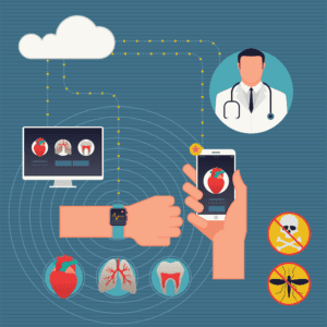 healthcare cloud hosting cloud environment for security cybersecurity for healthcare