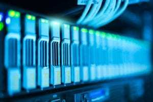 network monitoring disaster recovery services data breach servers