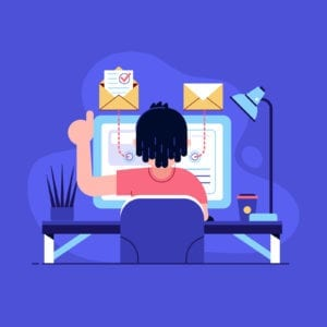 Freelancer work from home