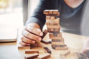 Business Risks and Misalignment