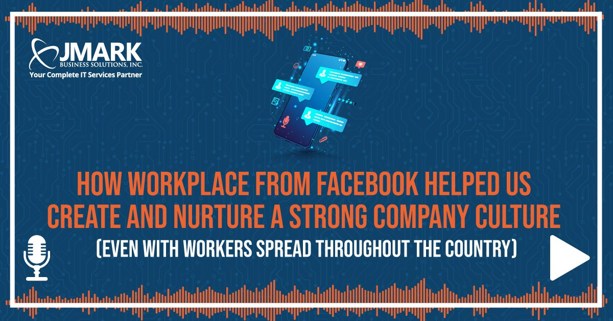 How Workplace - Blog Graphic