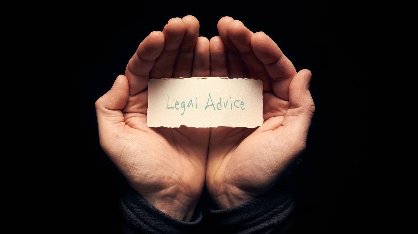 signs you need legal aid