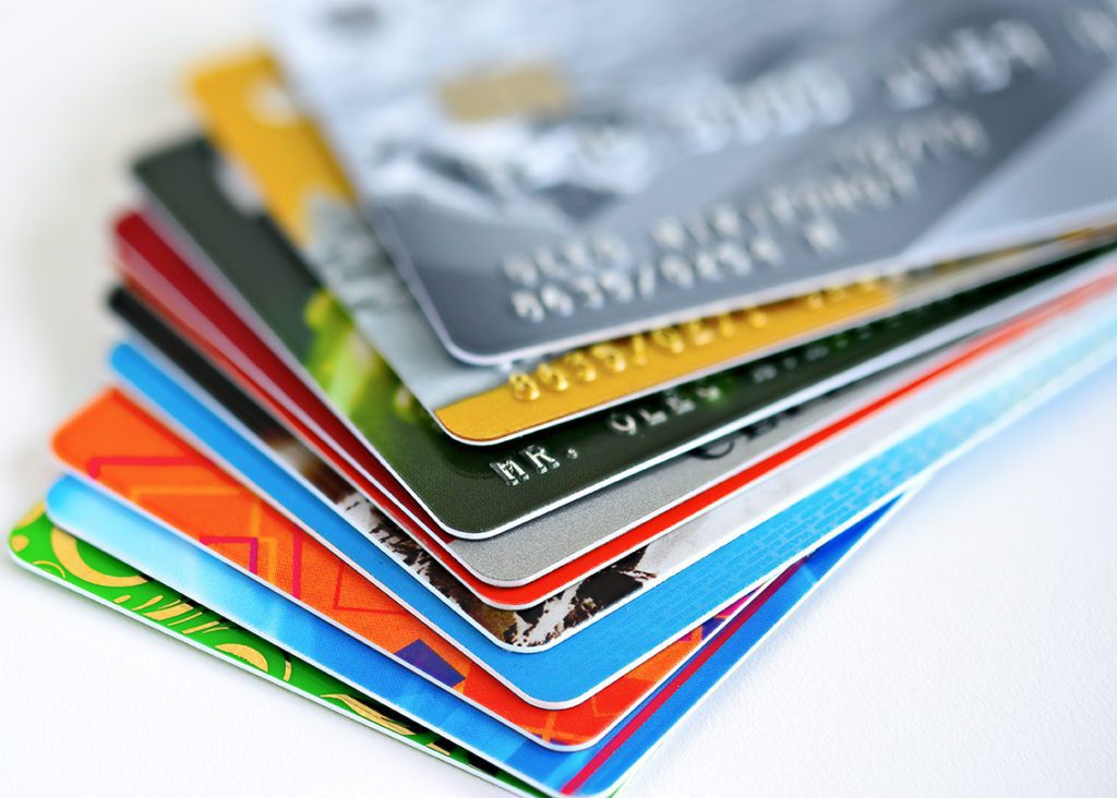 Groce & DeArmon, P.C. present examples of credit mistake such as owning too many credit cards.