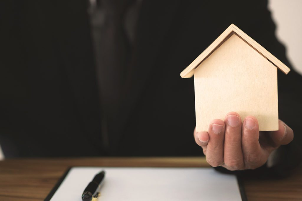 Representation of protecting a home in Chapter 7 bankruptcy