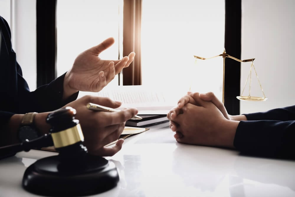 Talking to a Bankruptcy Lawyer