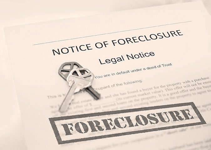Information on Bankruptcy and Foreclosure