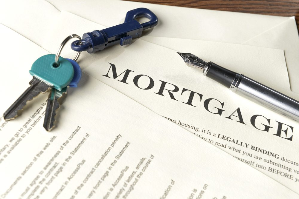 Groce & DeArmon Bankruptcy Home Mortgage